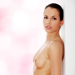 Brust-Vergrößerung Alter